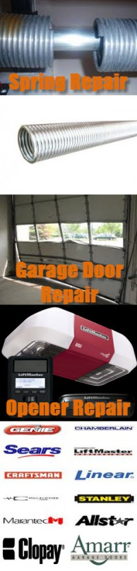 Garage Door Laurel